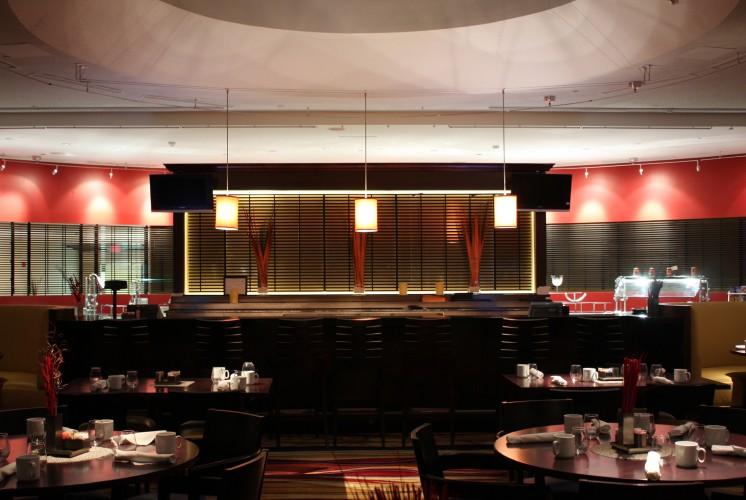 Detroit Marriott Archiluce International