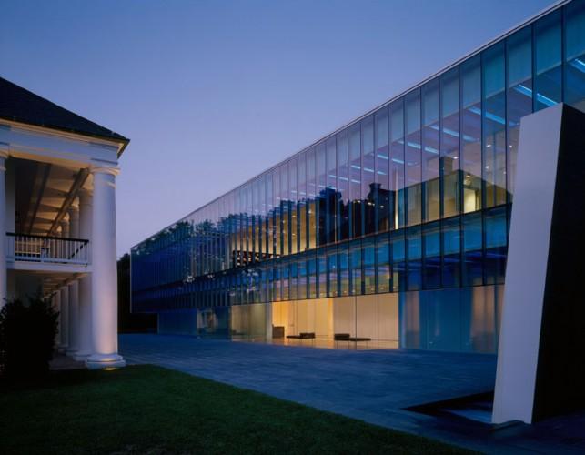 University of Louisiana Lafayette Art Museum & University of Louisiana Lafayette Art Museum | Archiluce International azcodes.com