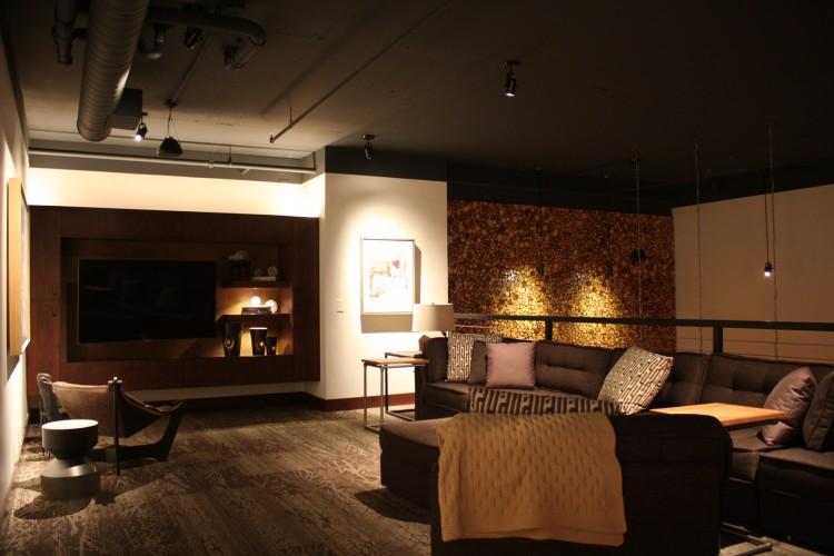 Crescent Howell Mill Luxury Apartments Atlanta Ga
